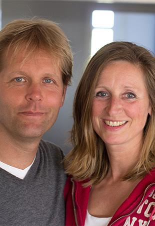 Helga und Sven Ahrens - Kluntje - Ferienwohnungen auf Juist